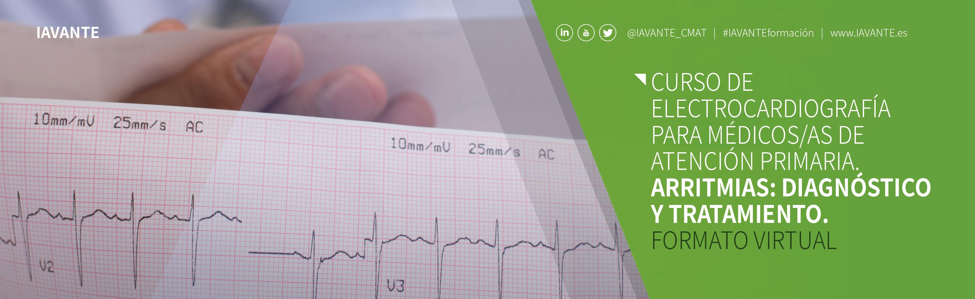 ECG para medicos AP
