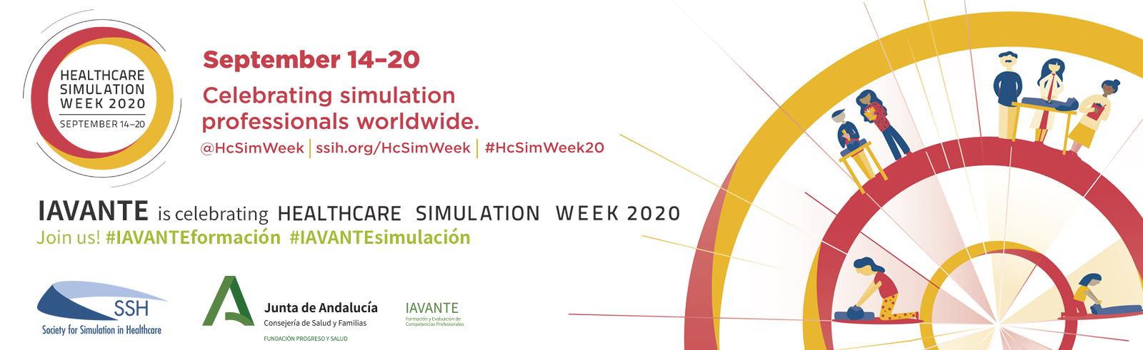 Iavante participa en la semana de la simulación