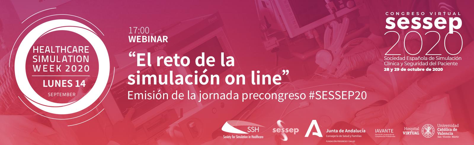 Curso Precongreso IAVANTE  SESSEP UCV